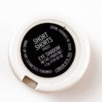 MAC Short Shorts Eyeshadow