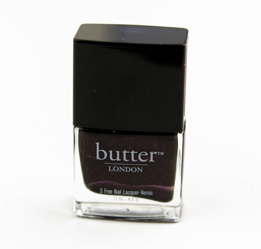 Butter London Branwen's Feather Nail Lacquer