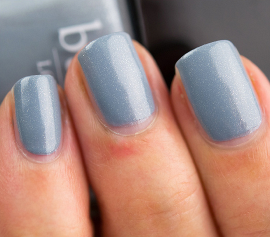 Butter London Lady Muck Nail Lacquer