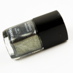 Chanel Graphite Le Vernis Nail Colour