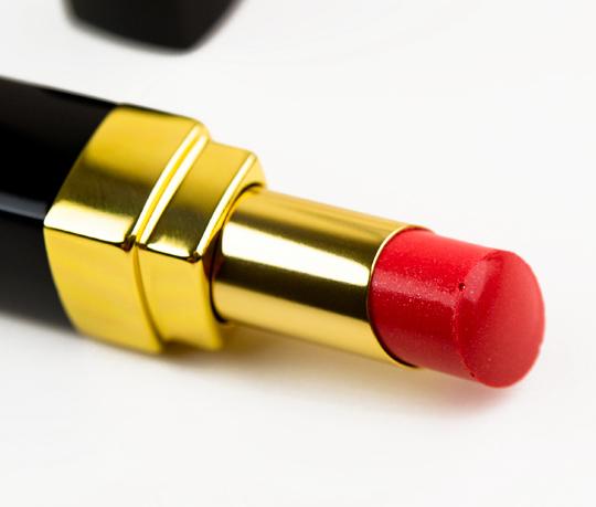 Chanel Liberte Rouge Coco Shine Hydrating Sheer Lipshine