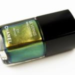 Chanel Peridot Le Vernis Nail Colour