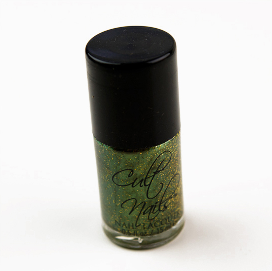 Cult Nails Always Winning Nail Lacquer