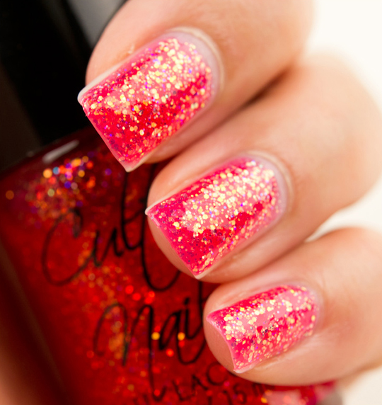 Cult Nails Captivated Nail Lacquer<