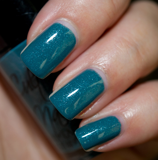 Cult Nails Let Me Fly Nail Lacquer