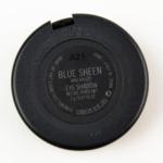 MAC Blue Sheen Mineralize Eyeshadow