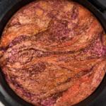MAC Faux Gold Mineralize Eyeshadow