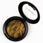 MAC Golden Gaze Mineralize Eyeshadow