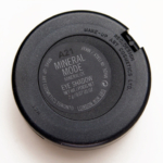 MAC Mineral Mode Mineralize Eyeshadow