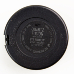 MAC Quartz Fusion Mineralize Eyeshadow
