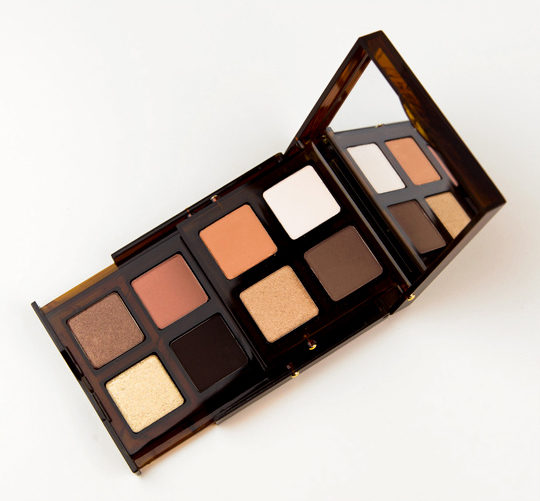 Bobbi Brown Sand Tortoise Eyeshadow Palette