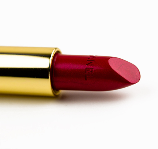 Chanel Rouge Byzantin Rouge Allure Luminous Intense Lip Colour