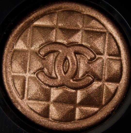 Chanel Topkapi #1 Powder Eyeshadow