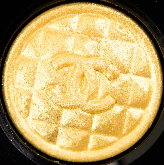 Chanel Topkapi #4 Powder Eyeshadow
