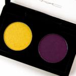 MAC Double Feature #1 Eyeshadow Duo