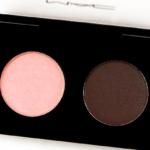 MAC Double Feature #5 Eyeshadow Duo