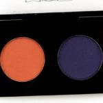 MAC Double Feature #8 Eyeshadow Duo