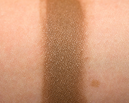 MAC Eyeshadow Swatches - Brown (Part 2)