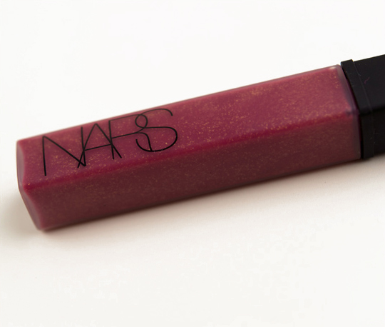 NARS Oasis Lip Gloss (Discontinued Formula)
