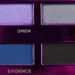 Urban Decay 15th Anniversary 15-Pan Eyeshadow Palette