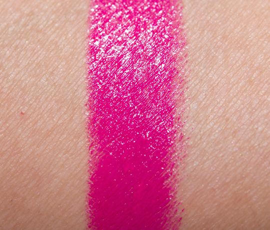 Urban Decay Crush Super Saturated High Gloss Lip Color