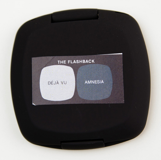 bareMinerals The Flashback Eyeshadow Duo