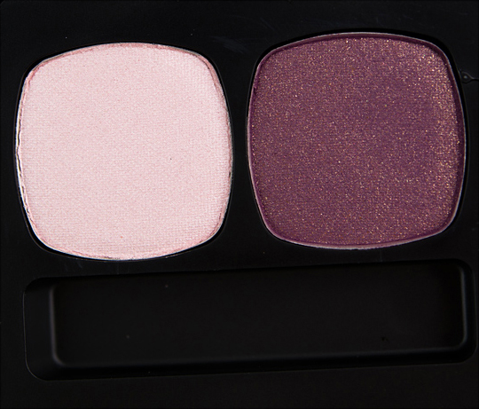 bareMinerals The Inspiration Eyeshadow Duo