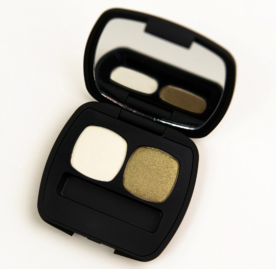 bareMinerals The Scenic Route READY Eyeshadow Duo