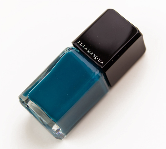 Illamasqua Muse Nail Varnish