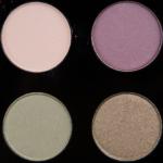 MAC Lady Grey Eyeshadow Quad