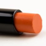 MAC Sheer Mandarin Sheen Supreme Lipstick