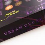 Urban Decay Book of Shadows Vol. 4 Book of Shadows Eyeshadow Palette