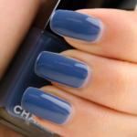 Chanel Blue Boy Le Vernis Nail Colour