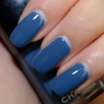 Chanel Blue Boy Le Vernis Nail Colour