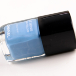 Chanel Coco Blue Le Vernis Nail Colour