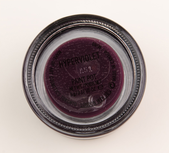 MAC Hyperviolet Paint Pot (Discontinued)