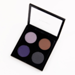 MAC Parlor Smoke Eyeshadow Quad