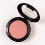 MAC Pink Frontier Pro Longwear Eyeshadow