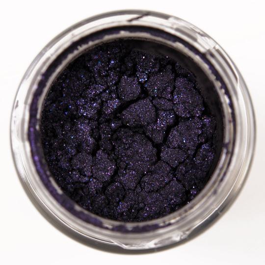 MAC Starless Night Pigment