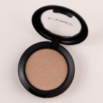 MAC Sweet Satisfaction Pro Longwear Eyeshadow
