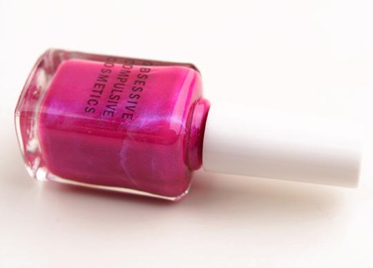 Obsessive Compulsive Cosmetics Palare Nail Lacquer