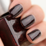 Rescue Beauty Lounge Black Russian Nail Lacquer