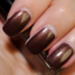 Urban Decay Barlust Nail Lacquer