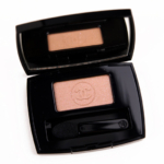 Chanel Beige Lame Ombre Essentielle Soft Touch Eyeshadow