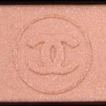 Chanel Beige Lame Ombre Essentielle Soft Touch Eyeshadow