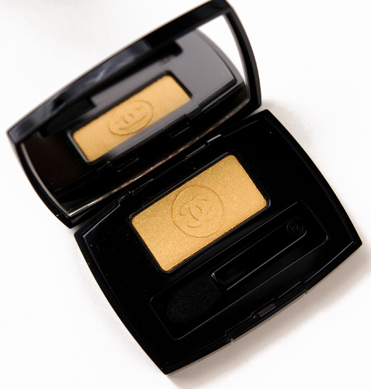 Chanel Blazing Gold Ombre Essentielle Soft Touch Eyeshadow