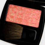 Chanel Tweed Brun Rose Les Tissages de Chanel Blush Duo Tweed Effect