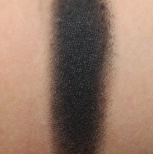 Estee Lauder Black Chrome #1 Pure Color Eyeshadow