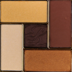 Estee Lauder Bronze Dunes Pure Color Eyeshadow Palette