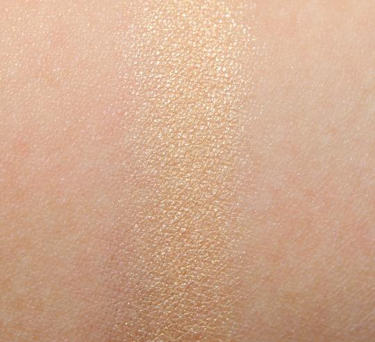 Estee Lauder Bronze Dunes #1 Pure Color Eyeshadow